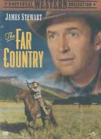 THE FAR COUNTRY NEW DVD