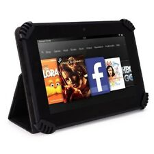 "Proscan PLT7100G 7"" Tablet Case, UniGrip Edition - BLACK - By Cush Cases"
