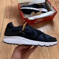 Nike Men's Atsuma Trainers Size UK 8.5 EUR 43 Blue/Black CD5461 400