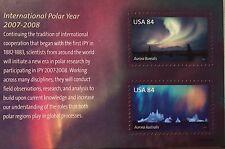 # 4123  2007 International Polar Year - Aurora Borealis Pn(2)