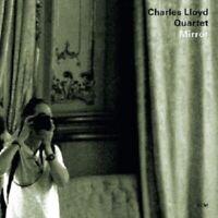 "CHARLES LLOYD QUARTET ""MIRROR"" CD NEW"