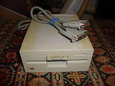 Apple II - Apple 5.25 Drive - A9M0107 - External Disk Drive