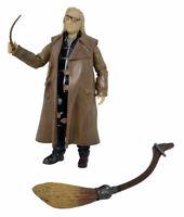 "Harry Potter Alastor ""Mad-Eye"" Moody Action Figure Neca Warner Bros. Broomstick"