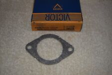 1947-1958 Kaiser Frazer Willys Water Outlet Elbow Gasket NOS Victor 24175