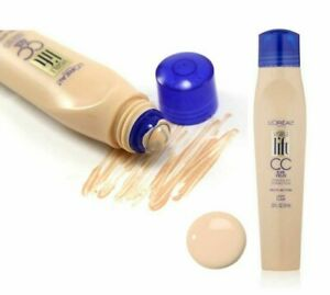 L'Oréal Paris Visible Lift CC Eye Concealer Light Clair