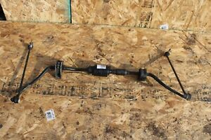 02-08 BMW 745 750 760 FRONT ACTIVE STABILIZER / SWAY BAR (DYNAMIC DRIVE) OEM