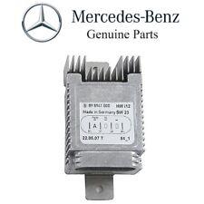 For Mercedes W202 W210 C230 C280 E300 E320 Control Unit-Auxiliary Fan Genuine