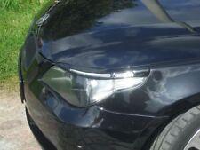 Böser Blick für BMW 5er E60 E61 2003-10 Scheinwerferblenden - TUNING-PALACE