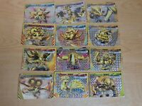 Pokemon TCG 5 BREAK ULTRA RARE ONLY Card Lot NO DUPLICATES