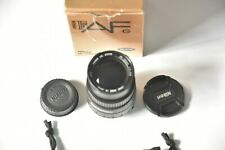 Sigma UC 28-105mm f/4. - 5.6 Lens For Nikon Superb Condition.