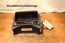 1984-87 Honda Goldwing GL1200 Dash Face Plastic Cover Part