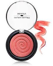 Laura Geller Baked Gelato Vivid Swirl Blush - Colour: Papaya - New