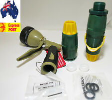 NEW HOSELINK WATERWISE KIT EXPRESS SHIPPING NO LEAK HOSE FITTINGS WATER WISE