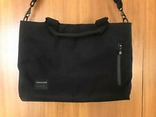 Crumpler Black Shoulder Laptop Bag
