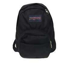 JanSport Half Pint Mini Black Backpack 625 Cubic Inches Js00tdh6008 Herschel