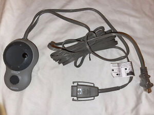 Sunbeam Electric Blanket Power Cord PAC-448-1 STYLE S85A 3-Prong Tested Works