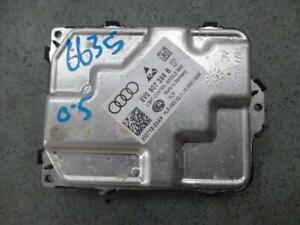 VOLKSWAGEN TIGUAN MISC 5NA, 06/16- CONTROL UNIT FOR LIGHT 8V0907399B 5NA998399A