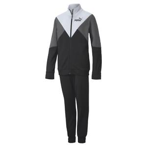 Puma Rebel Poly Suit cl B Kinder Trainingsanzug Sportanzug 583254 01