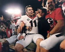 JAKE FROMM GEORGIA BULLDOGS Autographed 8x10 Signed Photo Reprint
