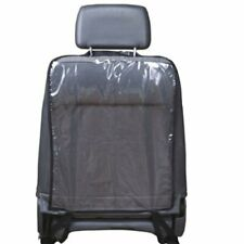 Car Auto Seat Cover Back Protector Cover For Children Kick Mat Mud Clean HW