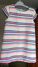 NEXT Girls Dress, Size 4 Years, New with Tags