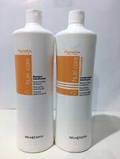 Fanola Nutricare Shampoo & Nutracare Conditioner 1000 Ml