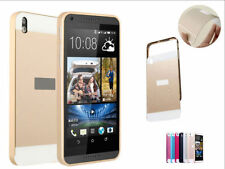 Unbranded/Generic Glossy Metal Mobile Phone Fitted Cases/Skins