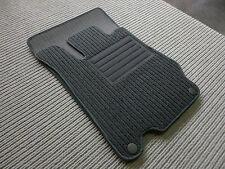 $$$ Rips Fußmatten passend für Mercedes Benz SL R230 AMG + ANTHRAZIT + NEU $$$
