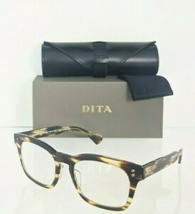 Brand New Authentic Dita Eyeglasses Mann DTX 102 02A 51mm Frame