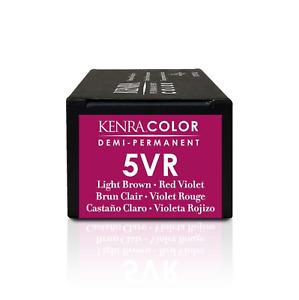 Kenra Color Demi–Permanent Hair Colour 58.2g