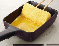 T-fal Japanese Tamagoyaki Frying Pan Baked Egg Omelet Skillet Sushi from Japan