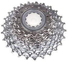 Shimano Ultegra CS-6500 Fahrrad-Kassette 9-fach Silber 12-27