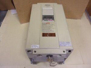 Hitachi J300 IGBT Inverter 110LF5SR , Input 200/230V , Output 200/230V , 16KVA