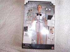 Barbie's First Job at See's Candies