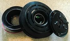 132mm SANDEN STYLE CLUTCH 2 GROOVE,1 WIRE 12 vt. FOR SD7/ 7H15 COMPRESSOR