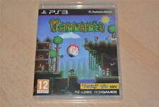Terraria PS3 Playstation 3 **FREE UK POSTAGE**