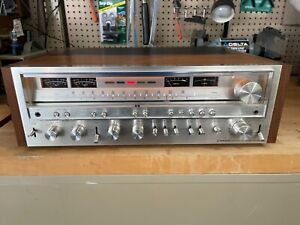 PIONEER SX-980 STEREO RECEIVER