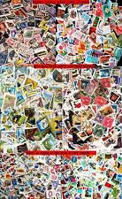 50x STAMPS PER LOT WORLDWIDE USED FROM OUR MEGA HUGE MIXTURE STAMP COLLECTION