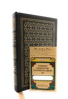 The Last Of The Mohicans James Fenimore C. Easton Press 1st Edition Illustrated