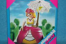 Playmobil Victoriano Dama Nuevo en Caja Especial De 4639