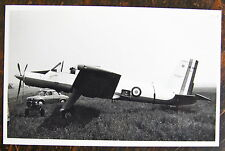 AVIATION, PHOTO, AVION MORANE SAULNIER MS 1500 EPERVIER