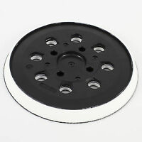Bosch Sanding Pad 125mm Base Plate for PEX 300 400 AE (4 screw) 2609004175