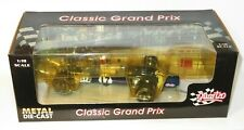 Quartzo 1/18 Scale Lotus 49 Jo Siffert 2nd 1968 Monaco Grand Prix 18201