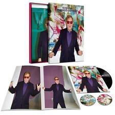 John's aus Großbritannien als Limited Edition vom Elton Musik-CD