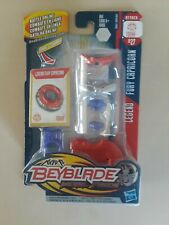 Beyblade 2010 Metal Fusion Legend Fury Capricorn Bb-27 100Hf Attack