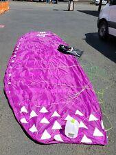 Hq4 Apex 11m For Buggy Snowkite Landkiting