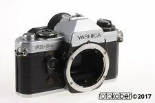 YASHICA FX-D SE Quarz Gehäuse - SNr: 223716