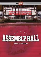 Assembly Hall: Pride of Indiana (DVD Video)