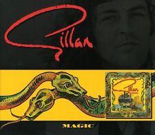 Ian Gillan, Gillan - Magic [New CD] Bonus Tracks, Rmst, England - Import