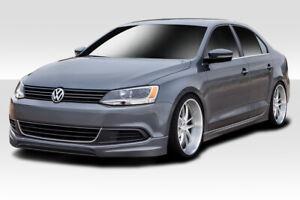 11-14 Volkswagen Jetta Vortex Look Duraflex Full Body Kit!!! 113733